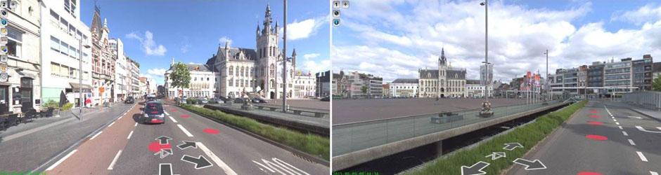 Bekijk de video van de 360°-beeldendatabank Vlaanderen