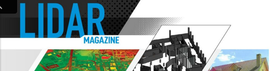 Artikel Lidar Magazine